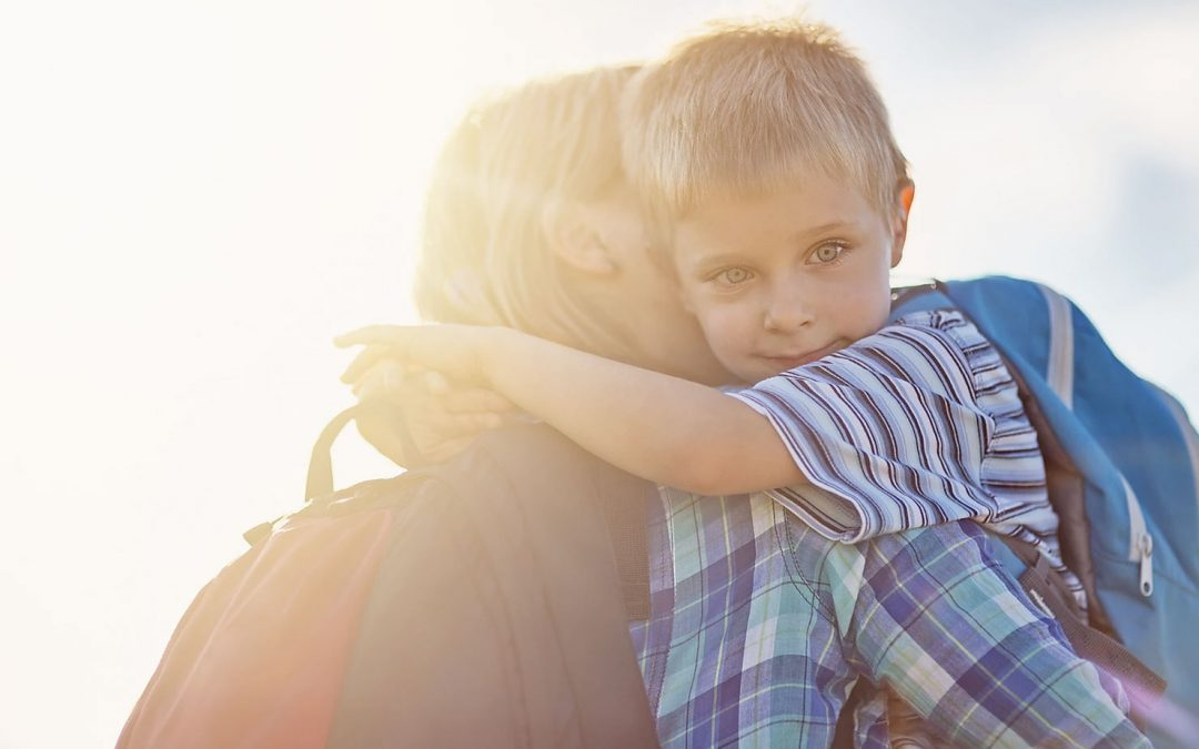 What Divorce Teaches Children about Love