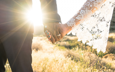"""Getting Married?  Do This after Saying """"I Do"""""""